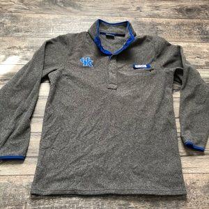 Columbia Shirts - Columbia PFG Kentucky pullover